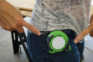 the best tape measure