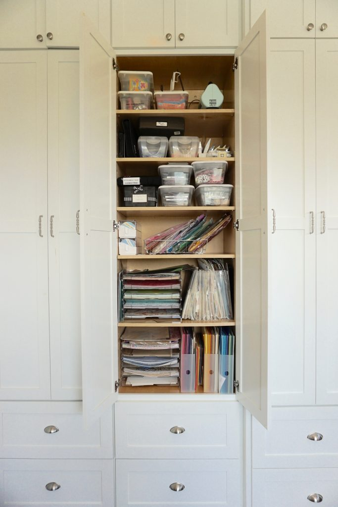 design a craft room