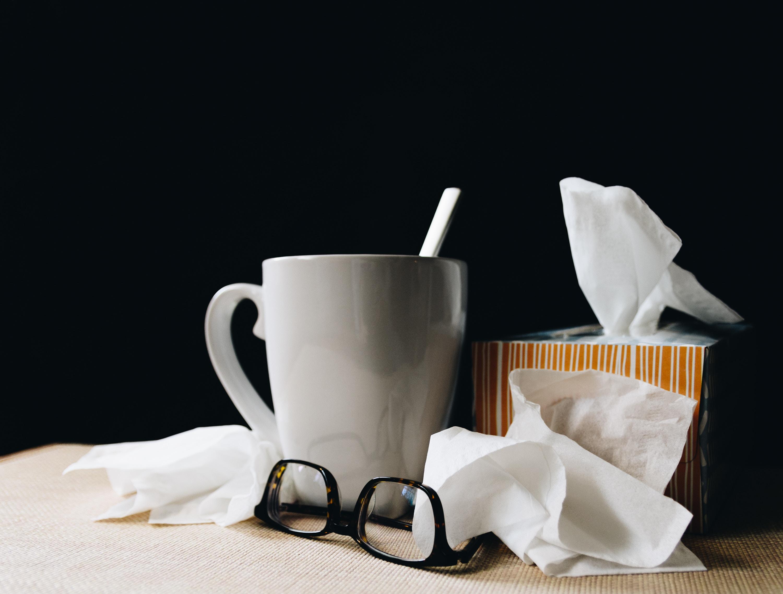 best ways to avoid the flu