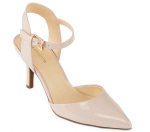 blush heel