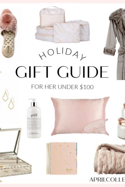Best gifts for woman under $100